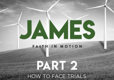 Part 2: How to Face Trials