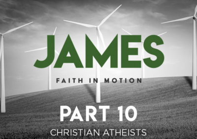 Part 10: Christian Atheists